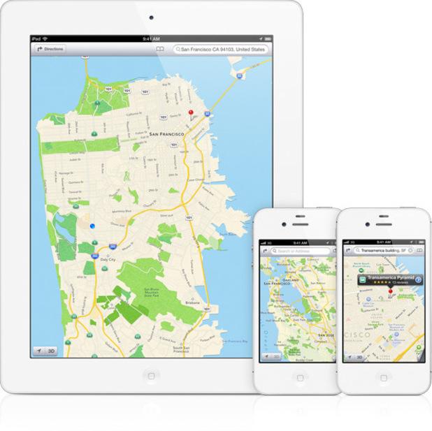 """alt=""""apple adds public transportation maps"""""""