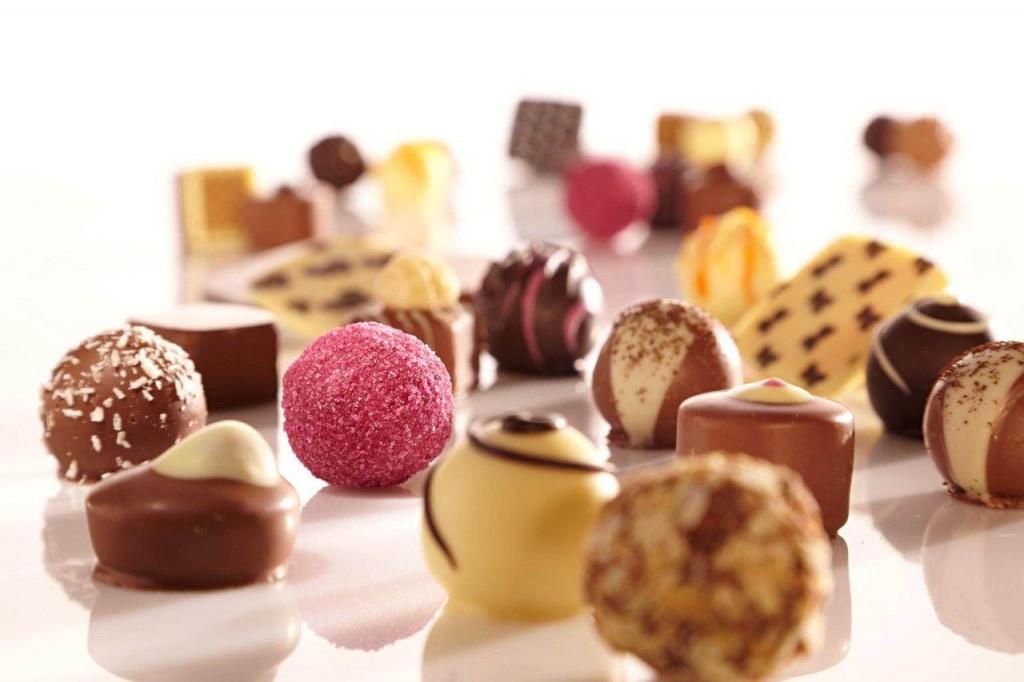 "alt=""Pralinen Chocolate"""