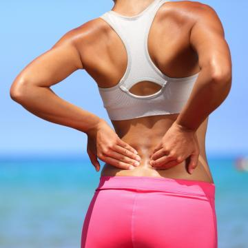 """Back Pains Could Be Eased With High-Frequency Spinal Cord Stimulation"""