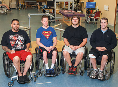 """First Paralyzed Patient Recovered through Spinal Cord Stimulation"""