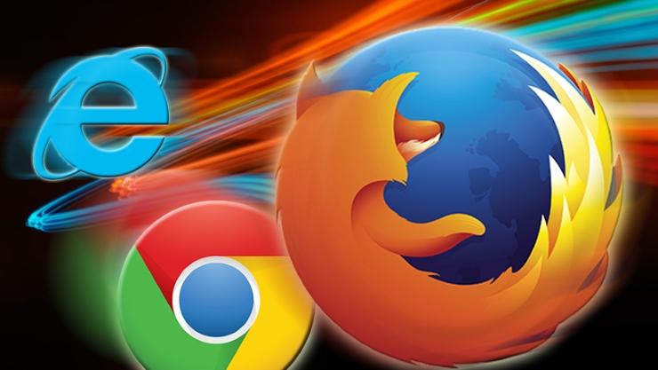 """Mozilla's Response to Microsoft's Windows 10 Web Browser"""