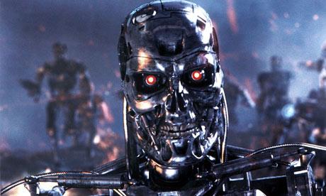 """Scientists Say Beware of the Killer Robots"""