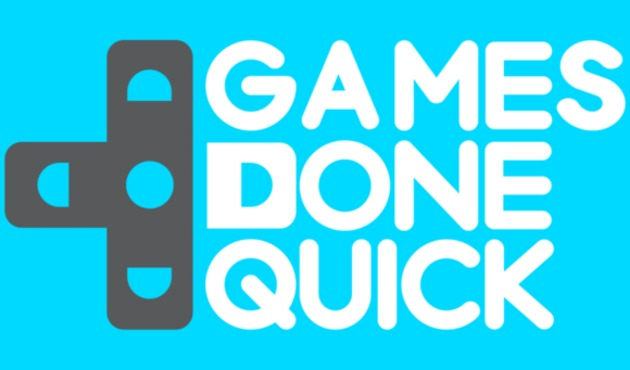 """""""summer games done quick 2015"""""""