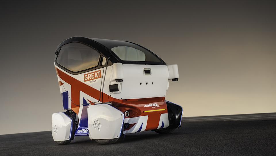 """uk driverless cars rules"""