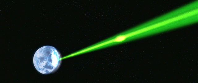 Most Powerful Laser
