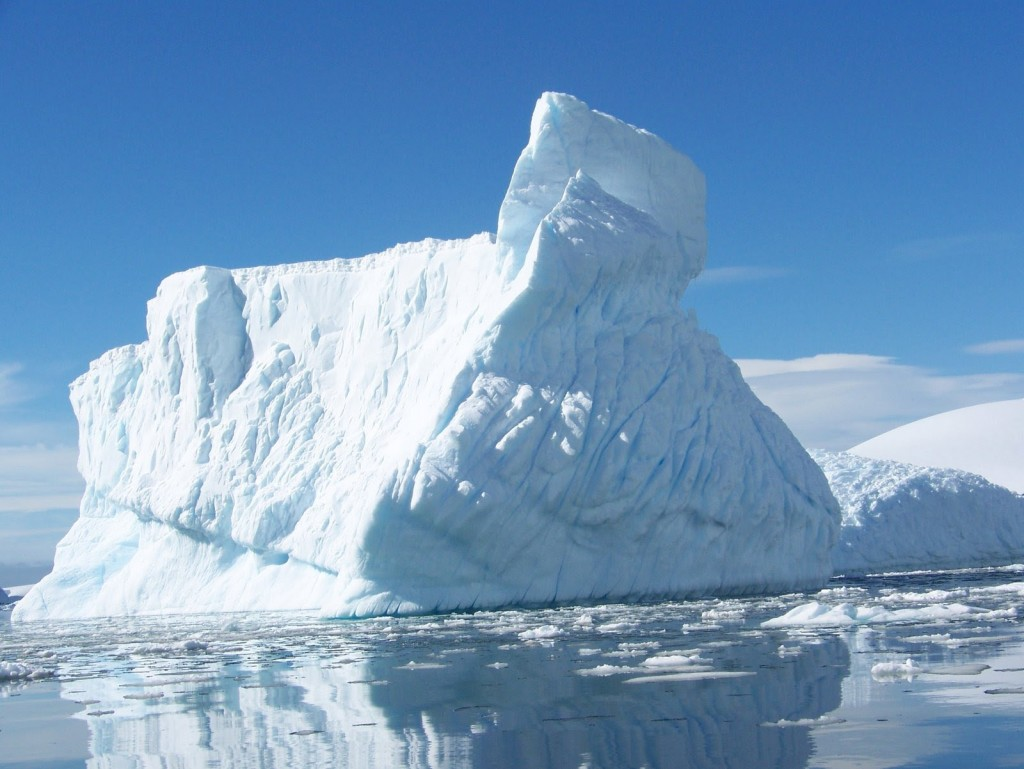 "alt=""Antarctic Ice Caps"""