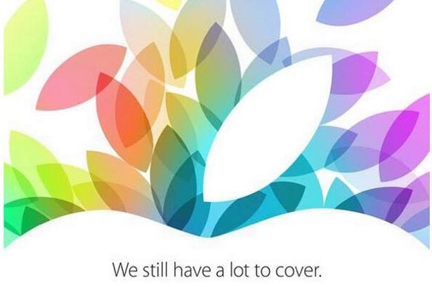 """""""Apple Is Preparing New Product Launching Event"""""""
