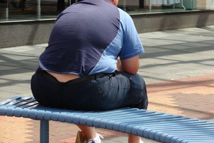 """""""malfunctioning FTO gene causes obesity"""""""