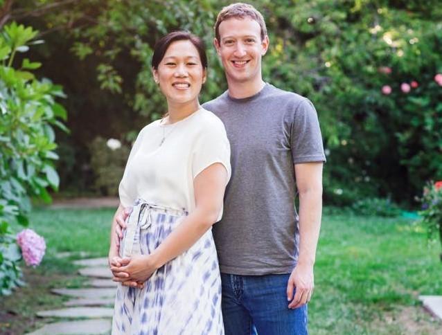 """zuckerberg mark miscarriage talk facebook post"""