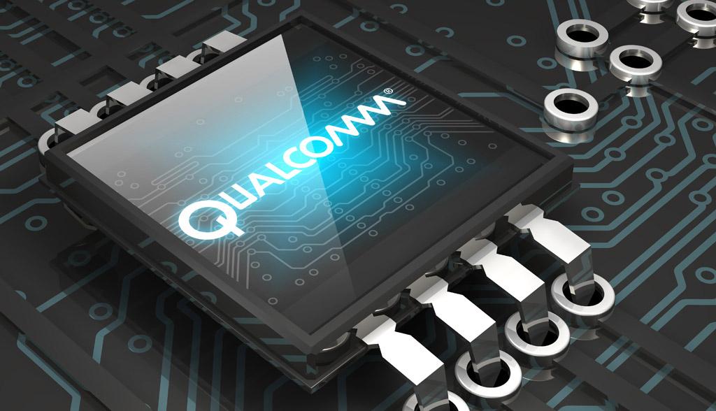 """Qualcomm Snapdragon 820 processor"""