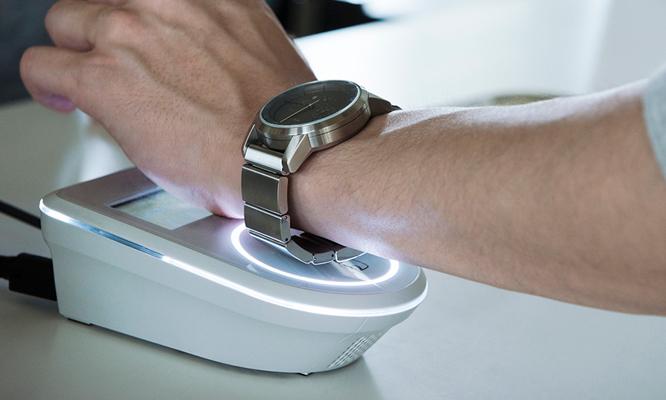 """""""Sony Is Crowdfunding Its Next Smartwatch: Wena Wrist"""""""