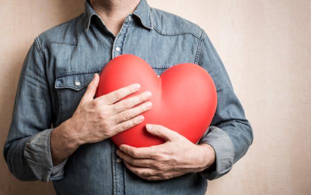 """testosterone treatment may help men toward longer lives"""