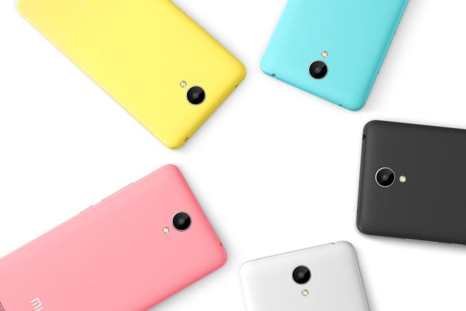 """Samsung Xiaomi Redmi Note 2 launch"""