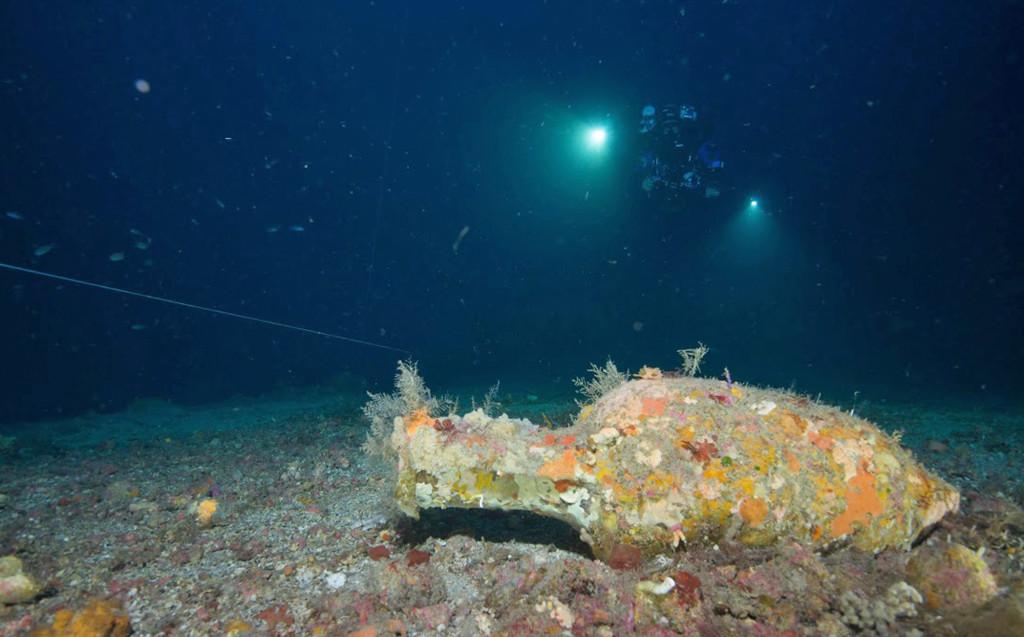 """""""Antikythera shipwreck treasure"""""""