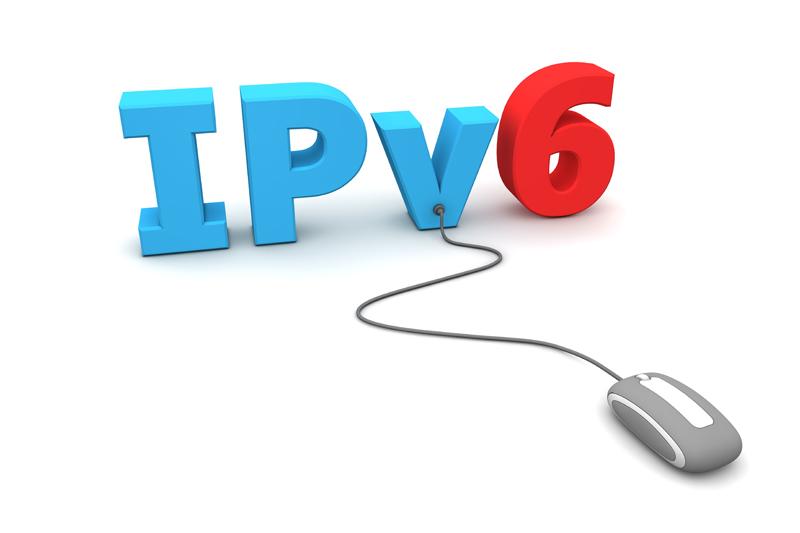 """IPv6 address"""