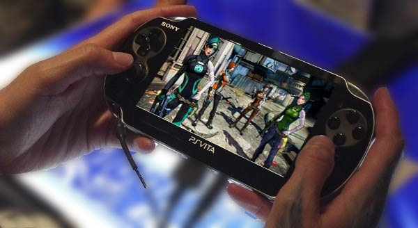 """playstation vita will not see a second anytime soon"""