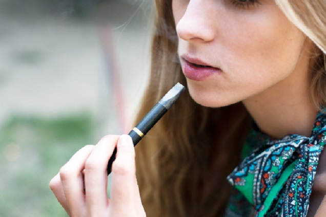 Are e cigs better or worse for you