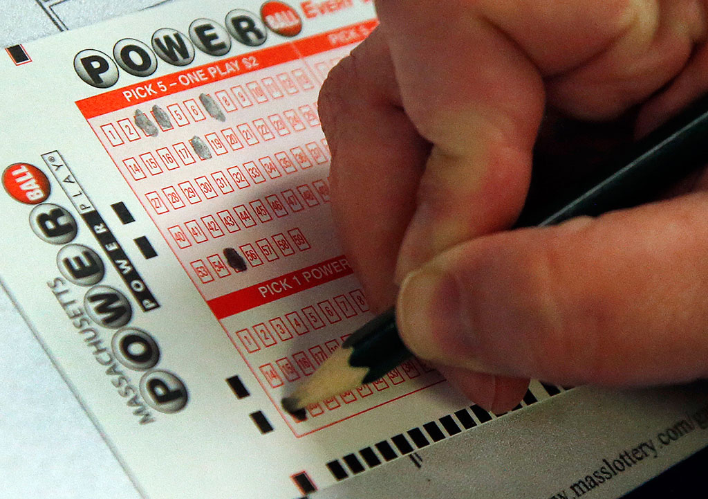 """Michigan Lottery Has Identified the Winner of the $310.5M Powerball Jackpot"""