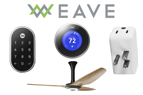"""Nest Releases Weave in Response to Apple's HomeKit"""