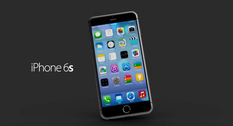 "alt='iPhone 6S Launches in India"""