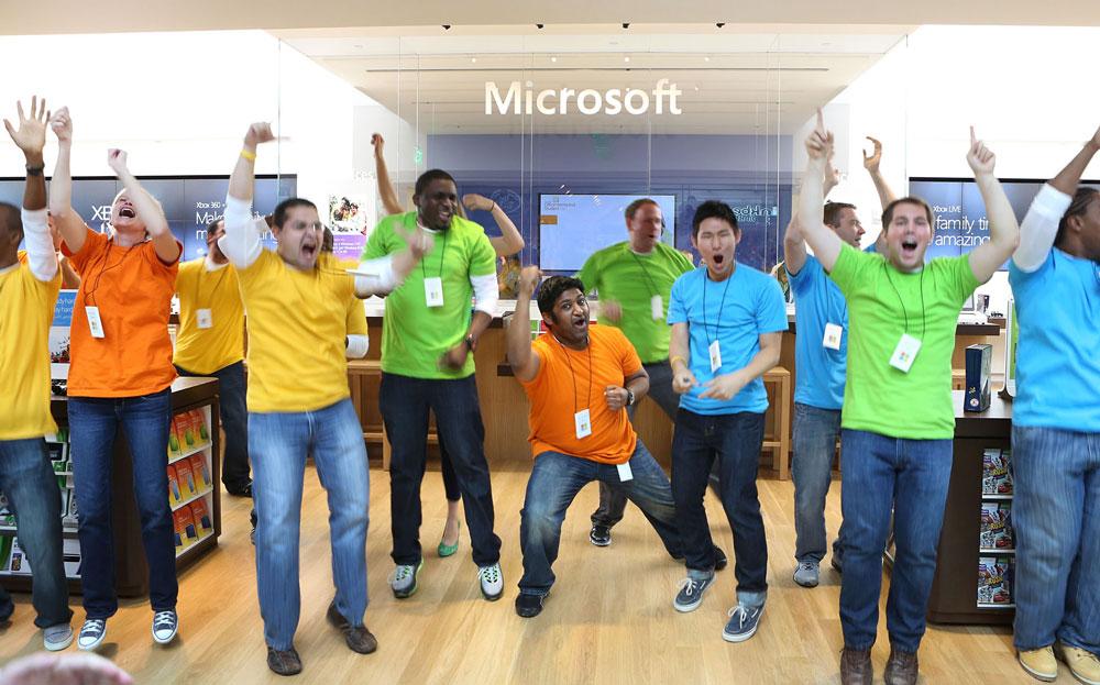 "alt=""Microsoft Scheduled Grand Opening"""