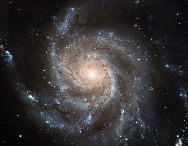 """""""Astronomers found pulsating, older stars in the M87 galaxy."""""""