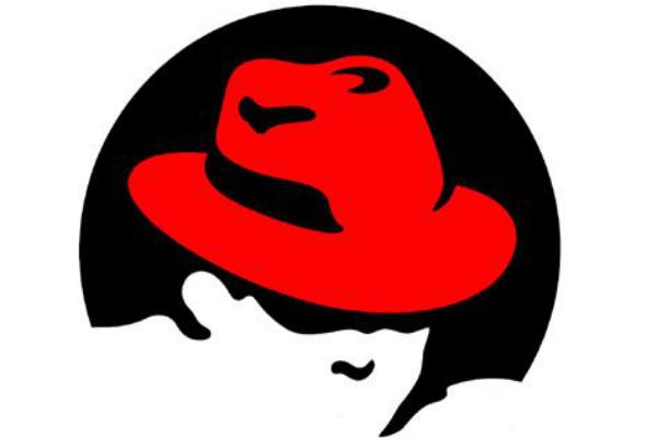 """Red Hat logo"""