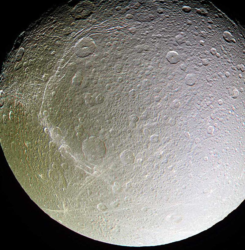 """""""Dione moon"""""""