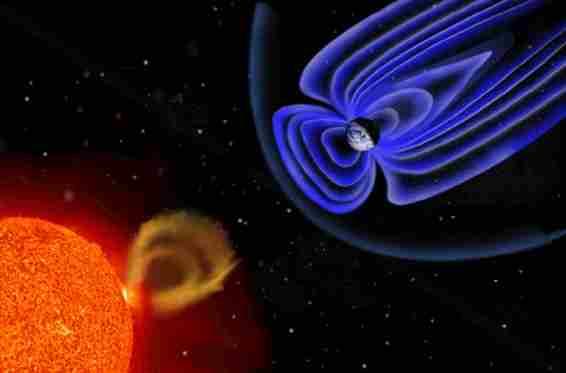 """solar wind"""
