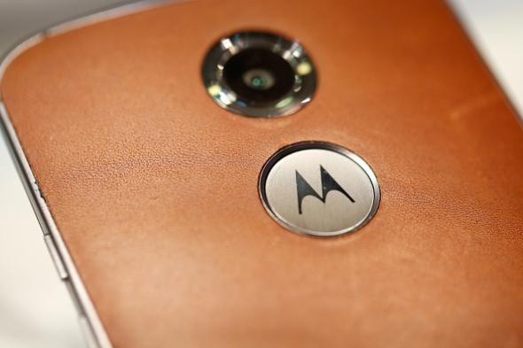 """Motorola phone"""
