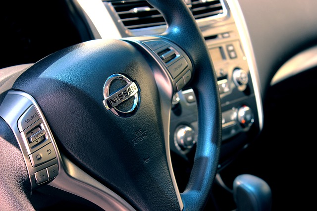 """Toyota has recalled 1.6 million Nissan cars for fear that the airbags on these cars could be unsafe."""