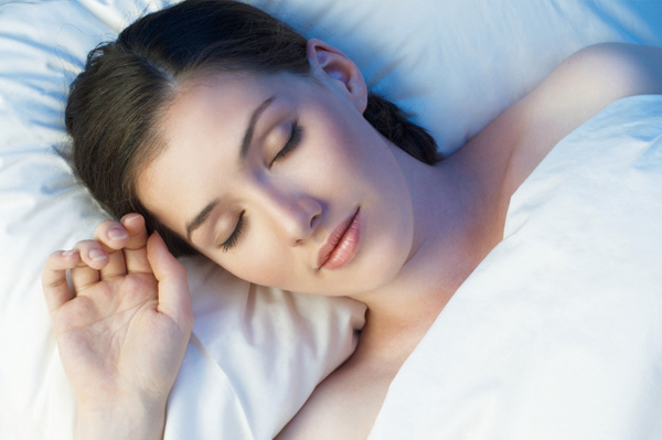 """more sleep better changes of diabetes"""