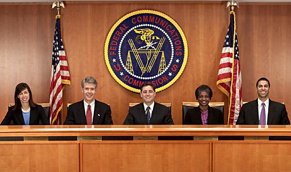 "alt=""FCC Commissioners"""