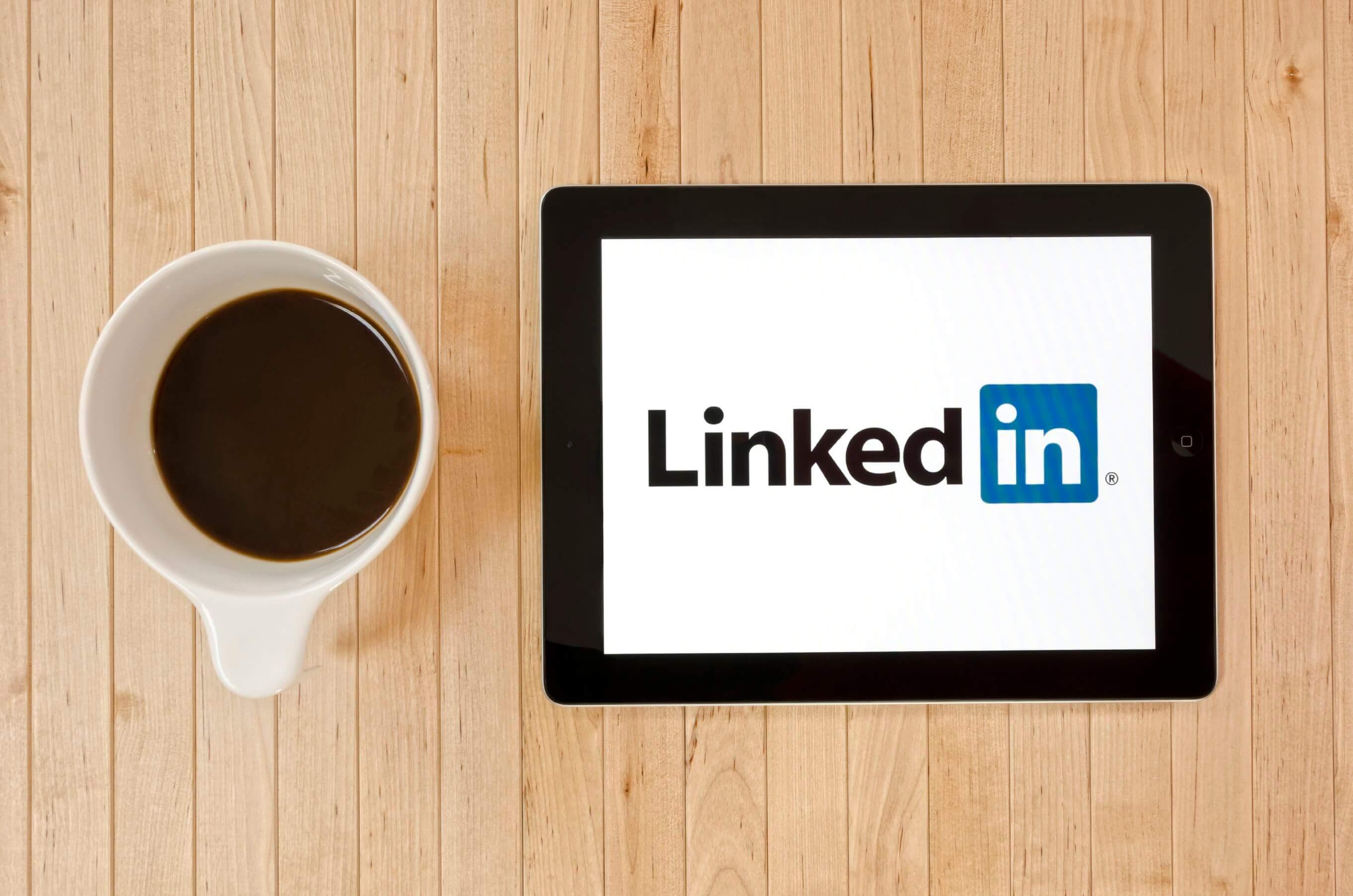 """""""LinkedIn changes mobile app"""""""
