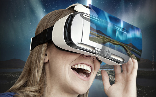 """samsung gear vr gone"""