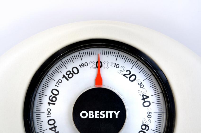 "alt=""Obesity on Scales"""