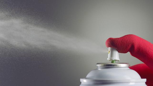 household pesticide