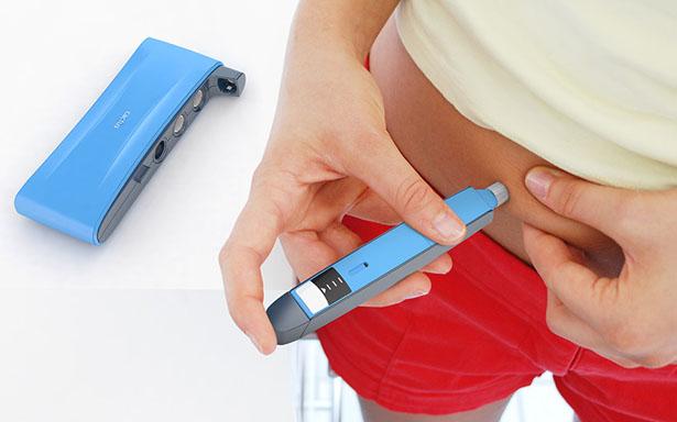insulin shots