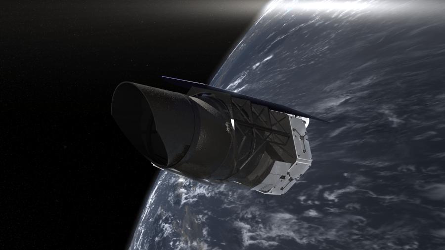 WFIRST NASA