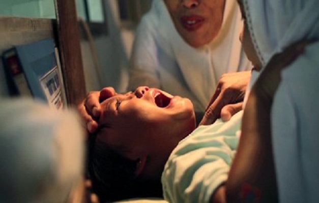 an analysis of female circumcision as a culture or torture Culture lifestyle show more it is april 2006 and the occasion is a mass ceremony to perform sunat perempuan or female circumcision that has been held annually.