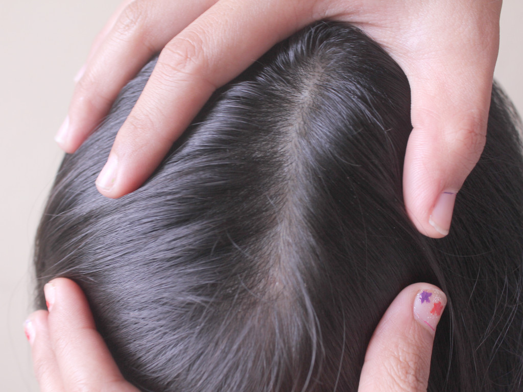 Tips On How To Protect Your Kid From Getting Super Lice