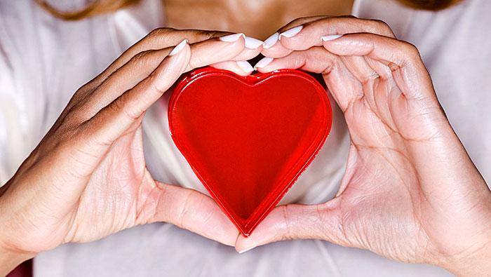 broken heart syndrome
