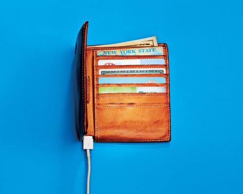 E Wallet Uk