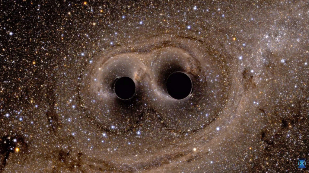 colliding black holes - photo #23
