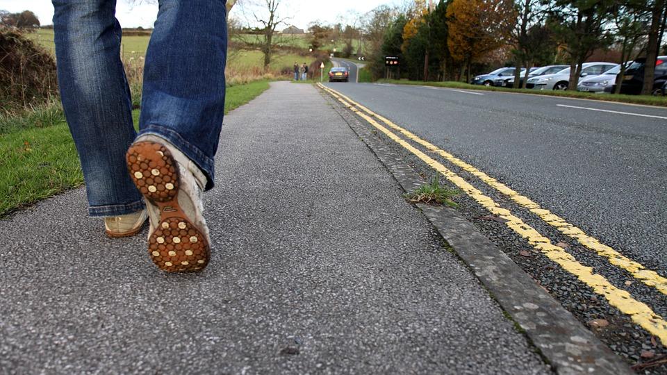 """""""Walking"""""""