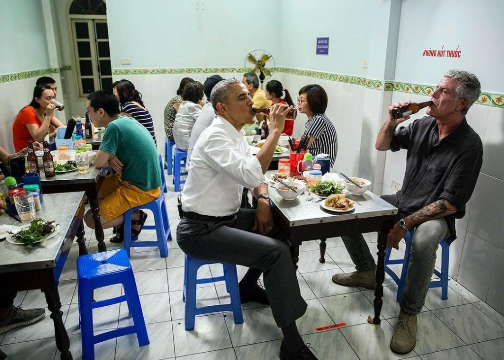 president obama vietnam