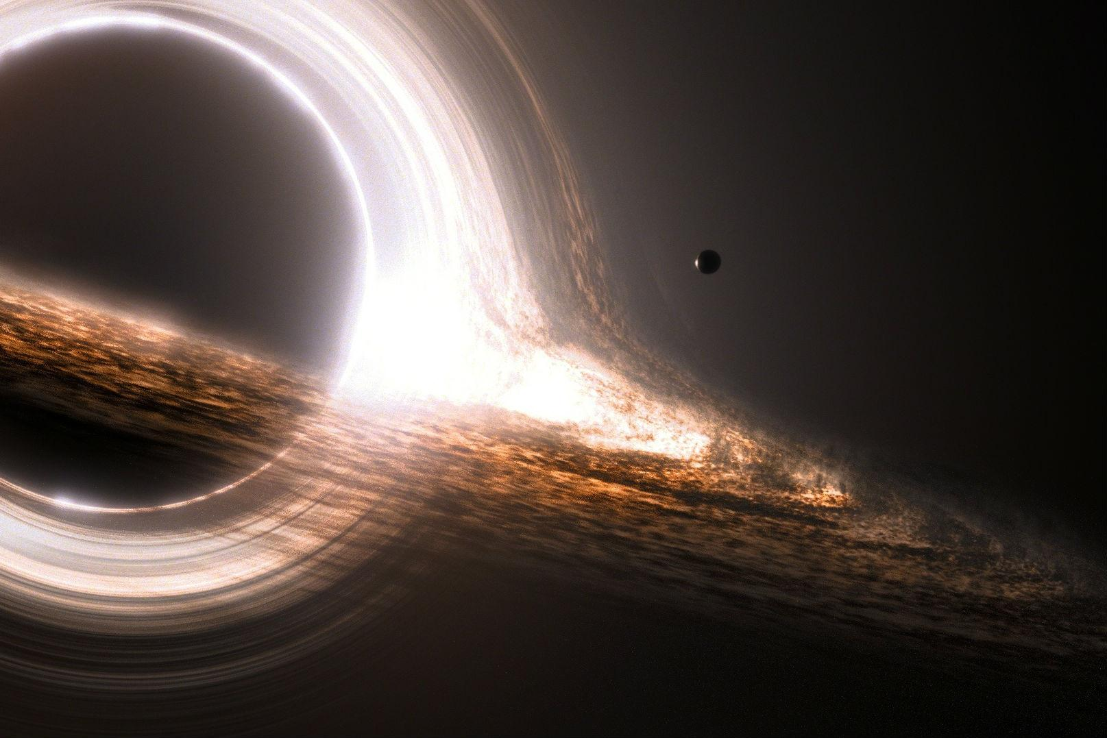 MIT and Harvard Hope to Take First Photo of a Black Hole ...