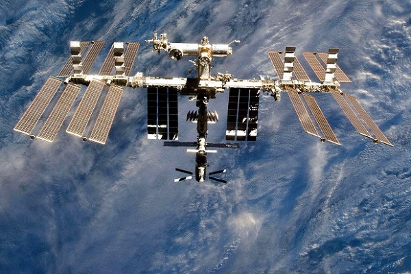 alt= International Space Station