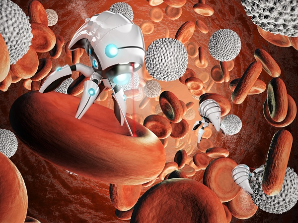 microrobots for surgery