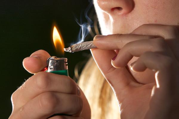 Massachusetts decides if marijuana will be legal